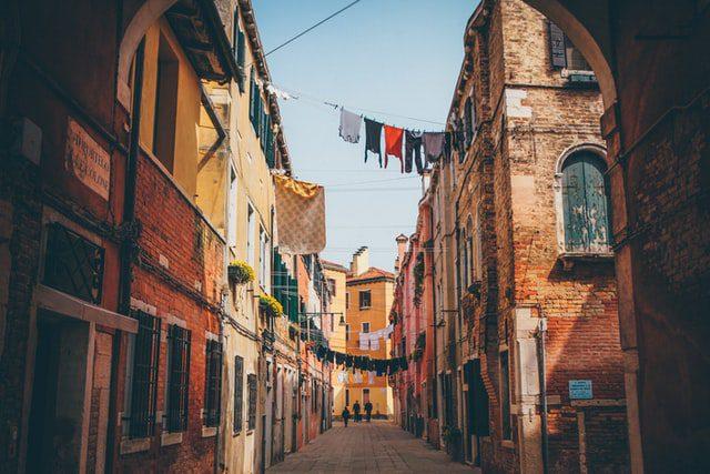 Mooiste steden en plaatsen in Italië