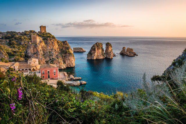 Fijne overnachtingen in Italië