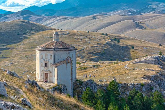Abruzzo Italië