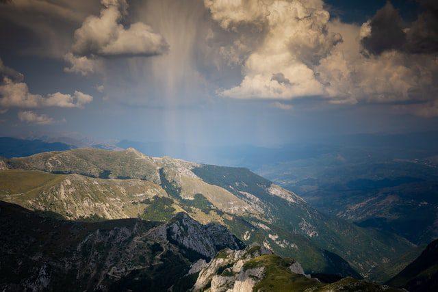 Monte Terminillo Italia ItaliëItaly